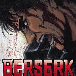 BERSERK 26