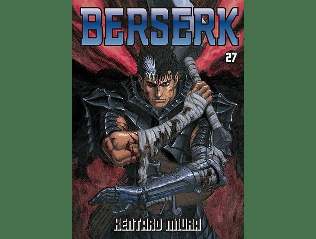 BERSERK 27