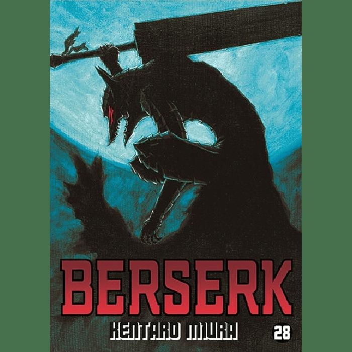 BERSERK 28