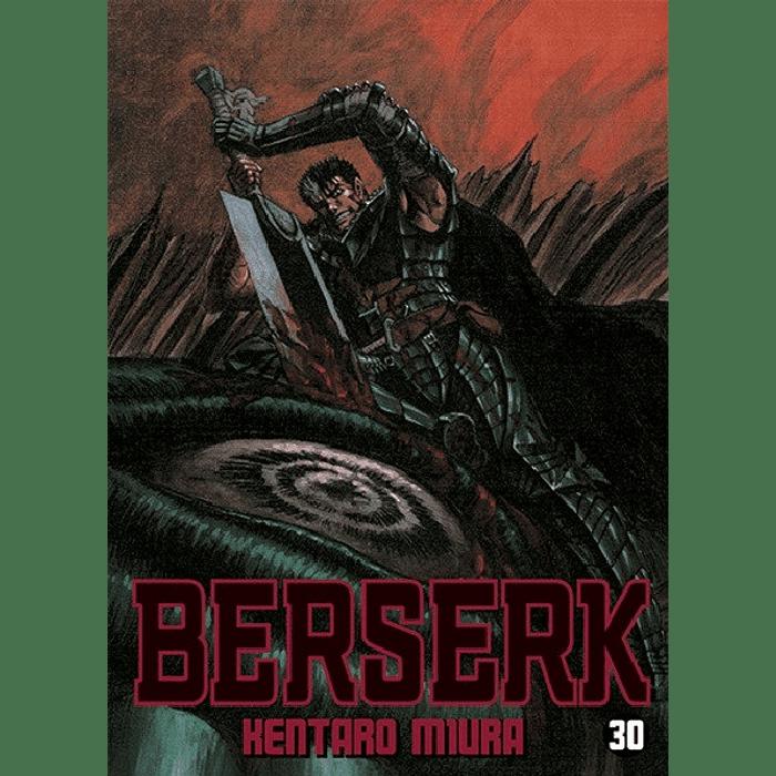 BERSERK 30