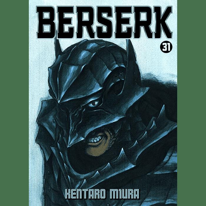 BERSERK 31