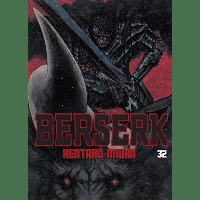 BERSERK 32