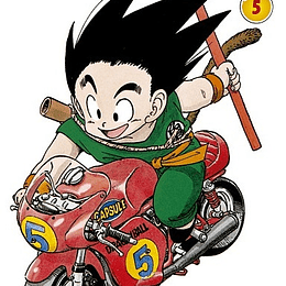 DRAGON BALL 05