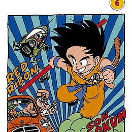 DRAGON BALL 06