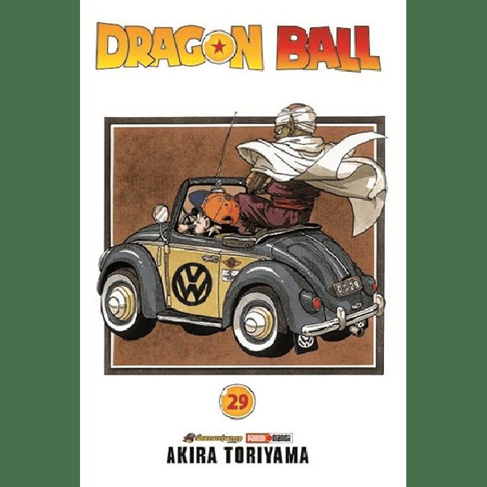 DRAGON BALL 29