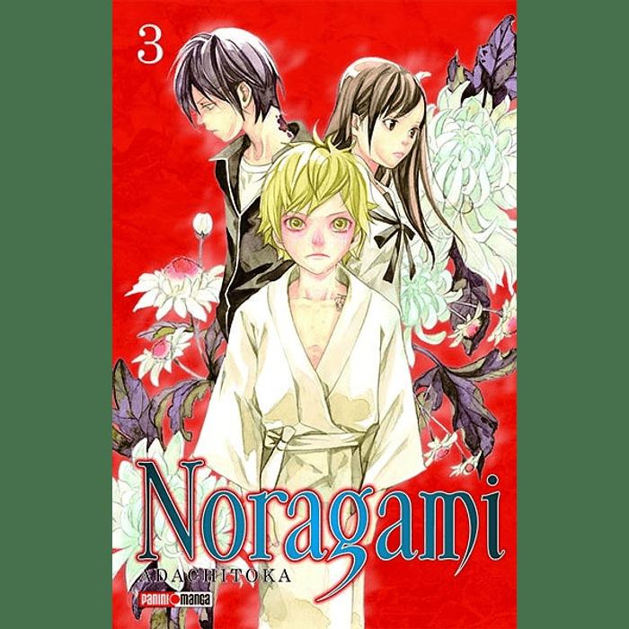 NORAGAMI 03