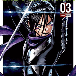 ONE PUNCH MAN 03