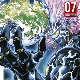 ONE PUNCH MAN 07