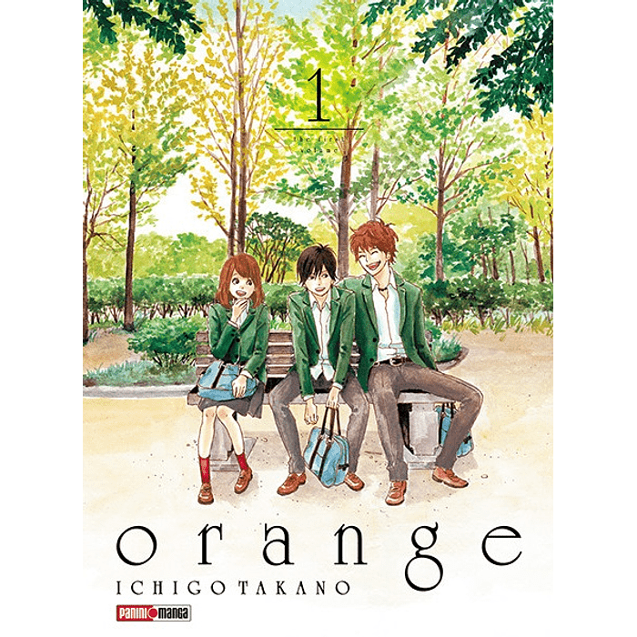 ORANGE 01