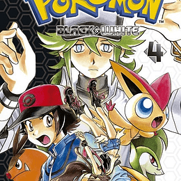 POKEMON BLACK & WHITE 04