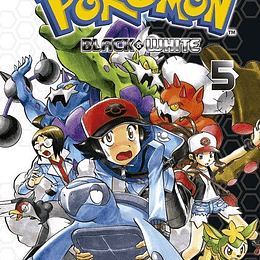 POKEMON BLACK & WHITE 05