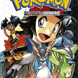 POKEMON BLACK & WHITE 07