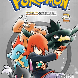 POKEMON GOLD & SILVER 02