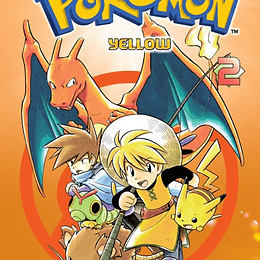 POKEMON YELLOW 02