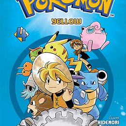 POKEMON YELLOW 04