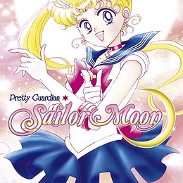 SAILOR MOON 01
