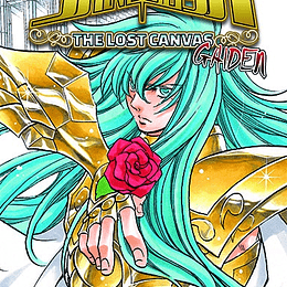 SAINT SEIYA THE LOST CANVAS - GAIDEN 01