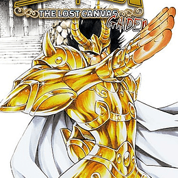 SAINT SEIYA THE LOST CANVAS - GAIDEN 05