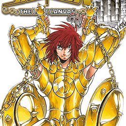 SAINT SEIYA THE LOST CANVAS - GAIDEN 06
