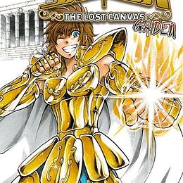 SAINT SEIYA THE LOST CANVAS - GAIDEN 07