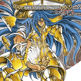 SAINT SEIYA THE LOST CANVAS - GAIDEN 11