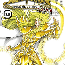 SAINT SEIYA THE LOST CANVAS - GAIDEN 13