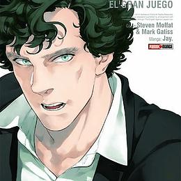 SHERLOCK 03 - EL GRAN JUEGO