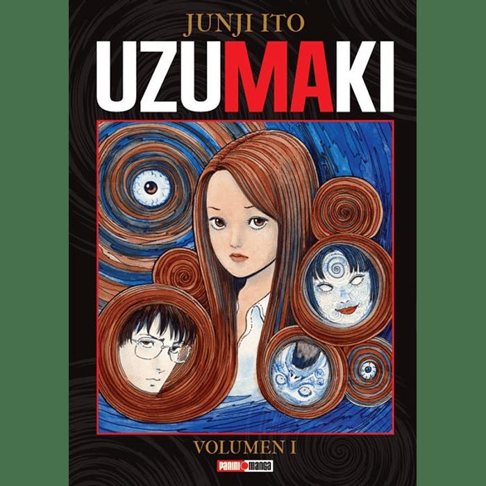 UZUMAKI 01