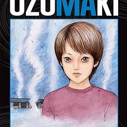 UZUMAKI 03