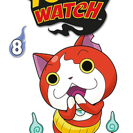 YOKAI WATCH 08