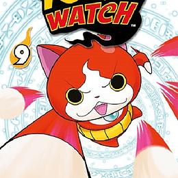 YOKAI WATCH 09
