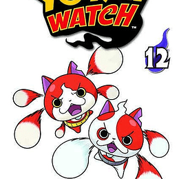 YOKAI WATCH 12