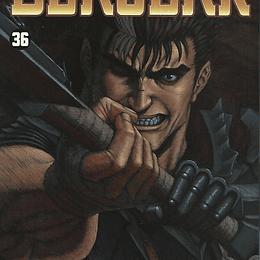 BERSERK 36