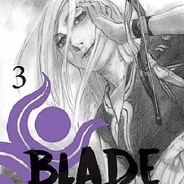 BLADE OF THE IMMORTAL 03