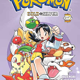 POKEMON GOLD & SILVER 03