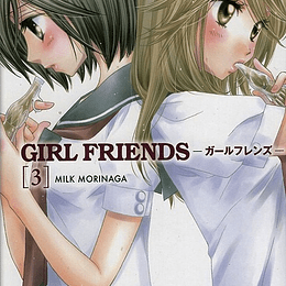 GIRLFRIENDS 03