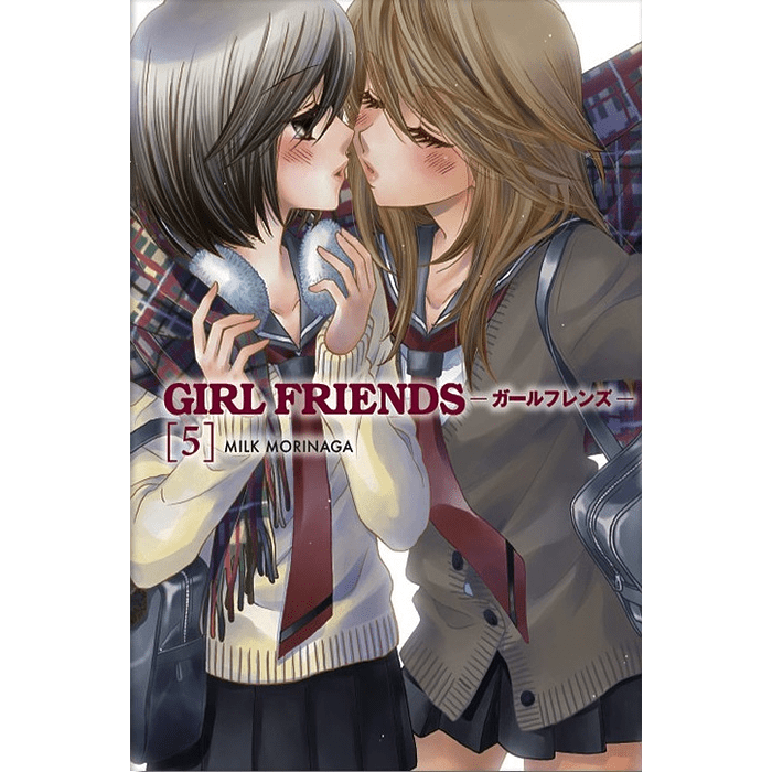 GIRLFRIENDS 05