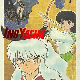 INUYASHA 01