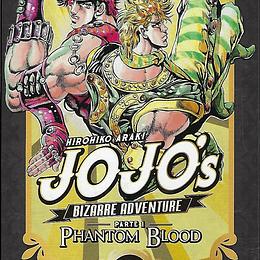 JOJO'S BIZARRE ADVENTURE 02