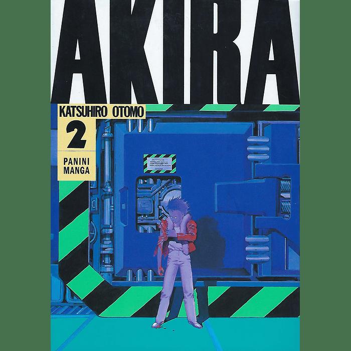 AKIRA 02