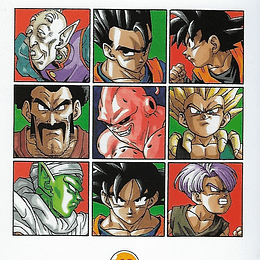 DRAGON BALL 41