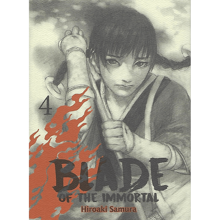 BLADE OF THE IMMORTAL 04