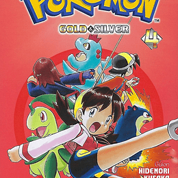 POKEMON GOLD & SILVER 04
