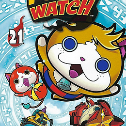 YOKAI WATCH 21