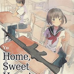 HOME, SWEET HOME! 02