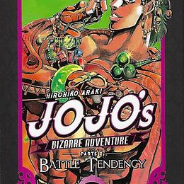 JOJO'S BIZARRE ADVENTURE 04