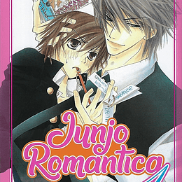 JUNJOU ROMANTICA 01