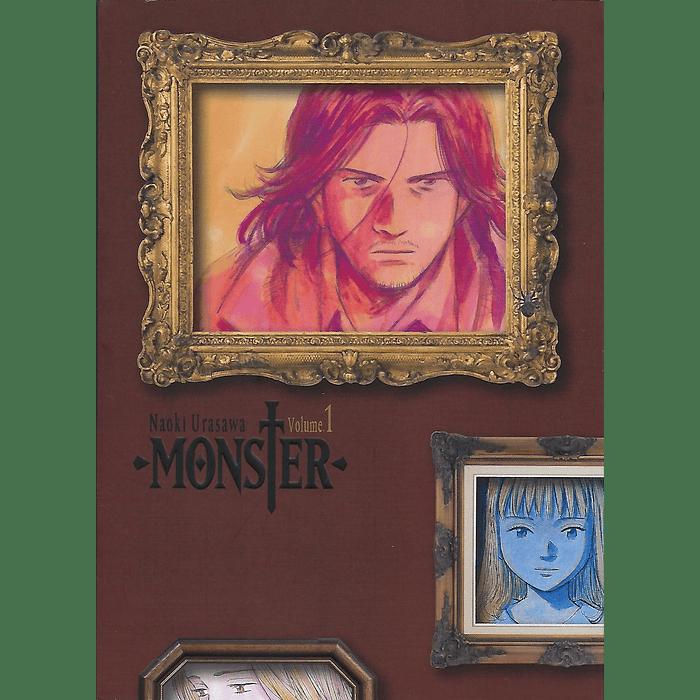 MONSTER 01