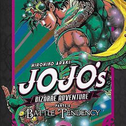 JOJO'S BIZARRE ADVENTURE 05