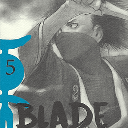 BLADE OF THE IMMORTAL 05